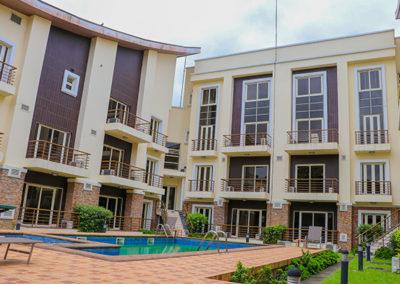 CPL residential properties